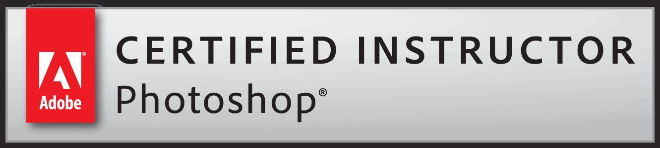 Adobe Certified Instructor Photoshop